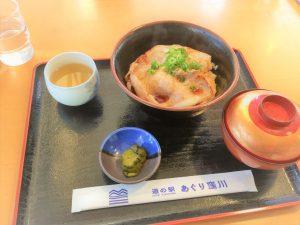 2年連続日本一の豚丼!!!