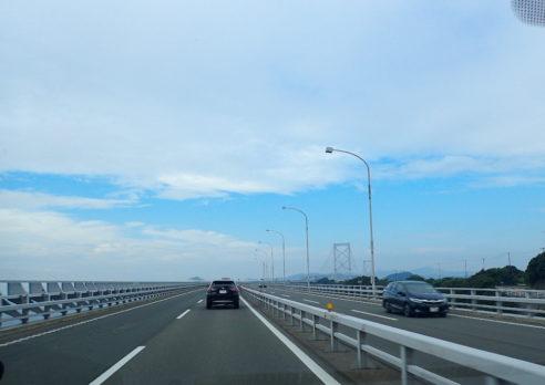 四国 徳島県に下見に行ってきました!!